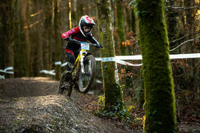 Photo of Coby WRAYFORD at Bike Park Kernow
