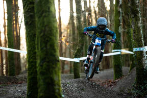 Photo of Ted YOULDEN-MOYLE at Bike Park Kernow
