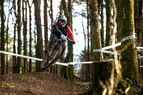 Photo of Alex TARR at Bike Park Kernow