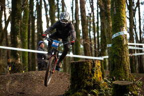 Photo of Joe WATTS at Bike Park Kernow