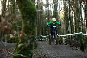 Photo of Lolie MURPHY at Bike Park Kernow