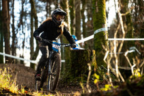 Photo of Carly FORWARD at Bike Park Kernow