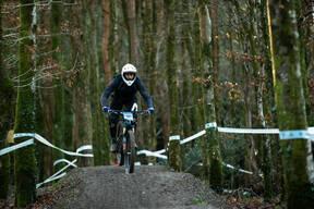 Photo of Adam VENN at Bike Park Kernow