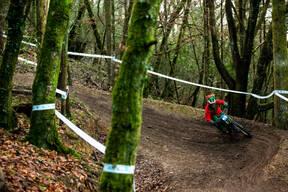 Photo of Gareth HAYWOOD at Bike Park Kernow