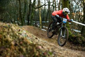 Photo of Tom DUNN (elt) at Bike Park Kernow