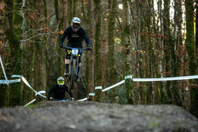 Photo of Justin WRIGHT at Bike Park Kernow