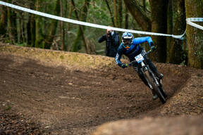 Photo of Henry CREASE at Bike Park Kernow