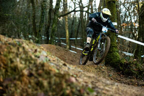 Photo of Wayne MUNDELL at Bike Park Kernow
