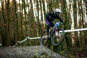Photo of Tom PRISMALL at Bike Park Kernow