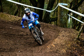 Photo of Andy BOYLE at Bike Park Kernow