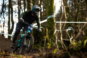 Photo of Alex DOVELL at Bike Park Kernow