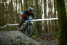 Photo of Kris LORD at Bike Park Kernow
