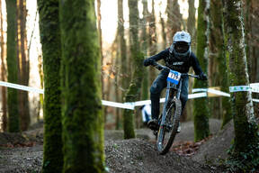 Photo of Mahni CLEAR at Bike Park Kernow