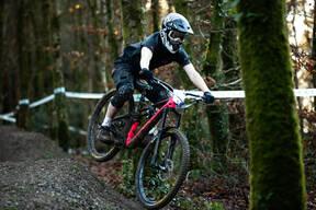 Photo of Owen PITMAN at Bike Park Kernow