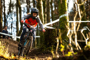 Photo of Anna CRAIG at Bike Park Kernow