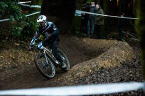 Photo of Adam BOWDEN at Bike Park Kernow