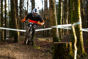Photo of Aidan KING at Bike Park Kernow