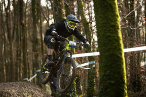 Photo of Oliver WRIGHT at Bike Park Kernow