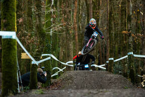 Photo of Toby MURPHY at Bike Park Kernow