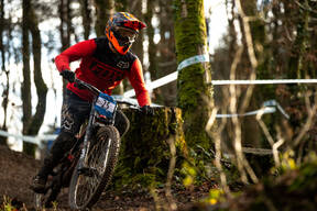 Photo of Luke HUMPHRIES at Bike Park Kernow
