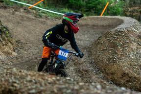 Photo of Alex MORRIS-COOLE at Bike Park Kernow