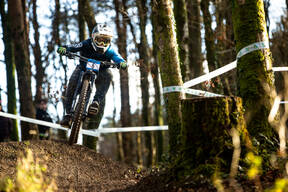 Photo of Richard TUCKER at Bike Park Kernow