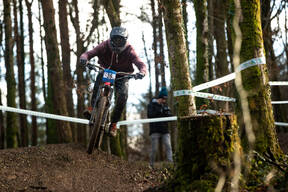 Photo of Matthew LAWRENCE at Bike Park Kernow