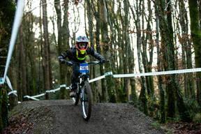Photo of William COLES at Bike Park Kernow