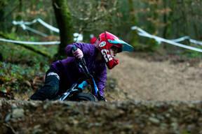 Photo of Ruben BYRNE at Bike Park Kernow