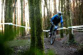 Photo of Michael POWER at Bike Park Kernow
