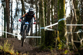 Photo of Greg BERRY at Bike Park Kernow