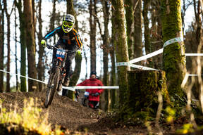 Photo of Evie HIDDERLEY at Bike Park Kernow