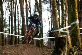 Photo of Ben WATTS at Bike Park Kernow