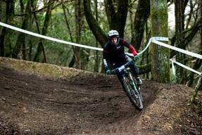 Photo of Mark BYRNE at Bike Park Kernow