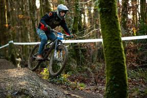 Photo of Tyler POLLINGTON at Bike Park Kernow