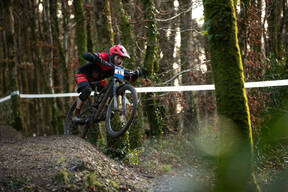 Photo of Lawrence JONES at Bike Park Kernow