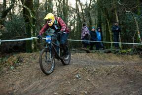 Photo of Shane WALSH at Bike Park Kernow