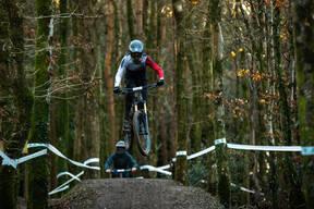Photo of Fin BELLAMY at Bike Park Kernow