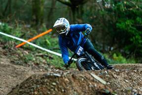 Photo of Richard TUCKER at Bike Park Kernow