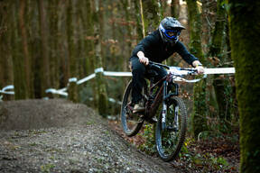Photo of Freddy SELLWOOD at Bike Park Kernow