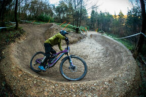 Photo of Andy ROBERTS (vet2) at Bike Park Kernow
