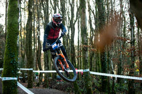 Photo of Will SOFFE at Bike Park Kernow