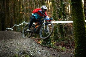 Photo of Matt BRIERLEY at Bike Park Kernow