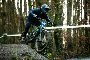 Photo of Alex DOVELL at Bike Park Kernow