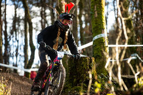 Photo of Casey NEWTON at Bike Park Kernow