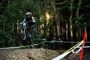 Photo of Jason SAWYER at Bike Park Kernow