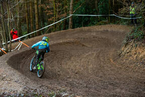 Photo of Olly KIRBY at Bike Park Kernow