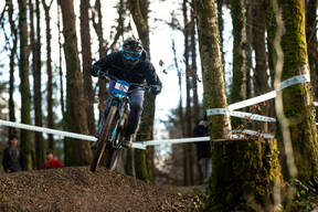 Photo of Josh ROGERS at Bike Park Kernow