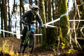 Photo of Ebony WEBBER at Bike Park Kernow