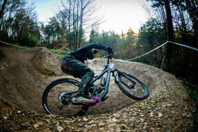 Photo of James PAYNE at Bike Park Kernow